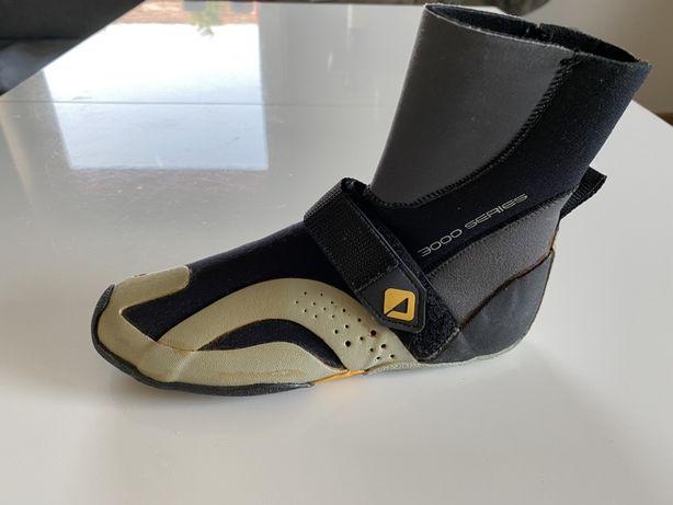 Buty neoprenowe dziecięce