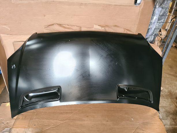 Maska pokrywa silnika przód przednia Mercedes Sprinter W906 NOWA