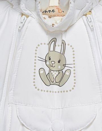 Зимний комбинезон Lenne Bunny