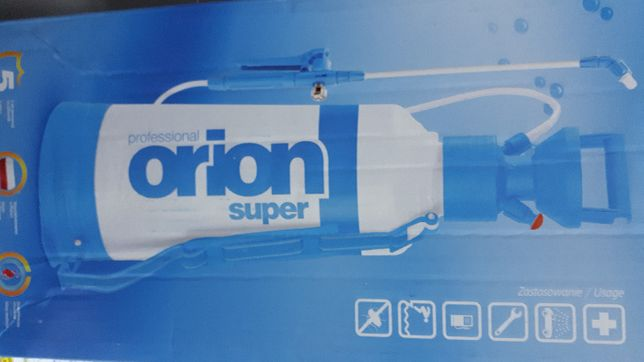 opryskiwacz ciśnieniowy Kwazar Orion Super Pro+ 3L