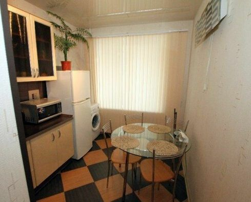 Здам однокімнатну квартиру у Львові.