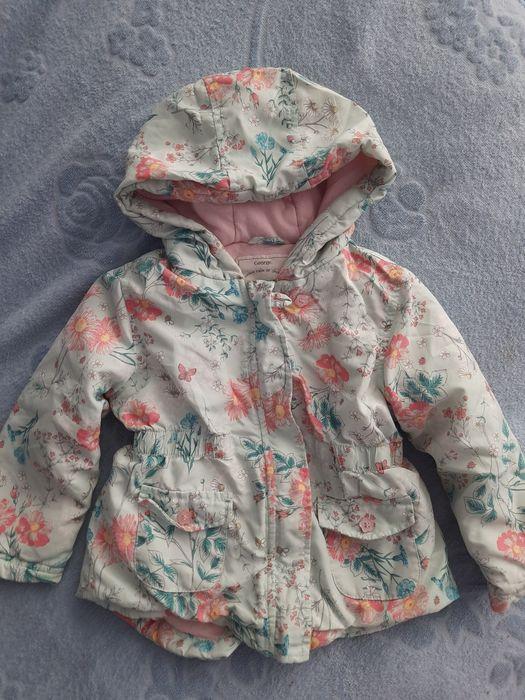 Куртка George демисезонная 18-24 мес. Терновка - изображение 1
