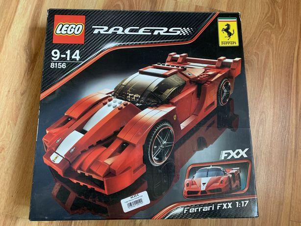 Lego Racers 8156 Ferrari FXX