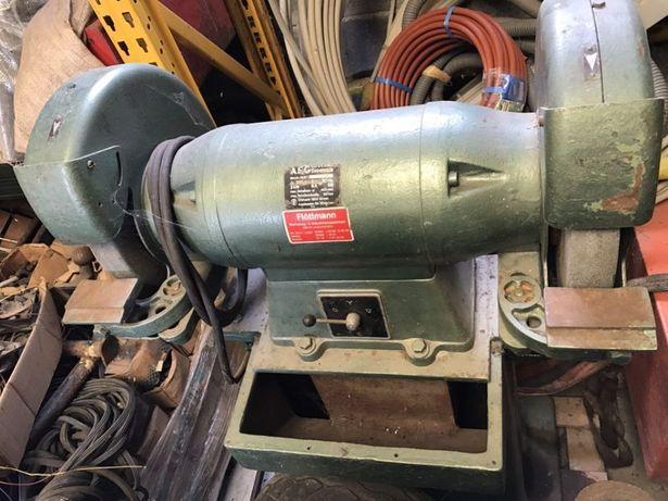Esmerilador industrial