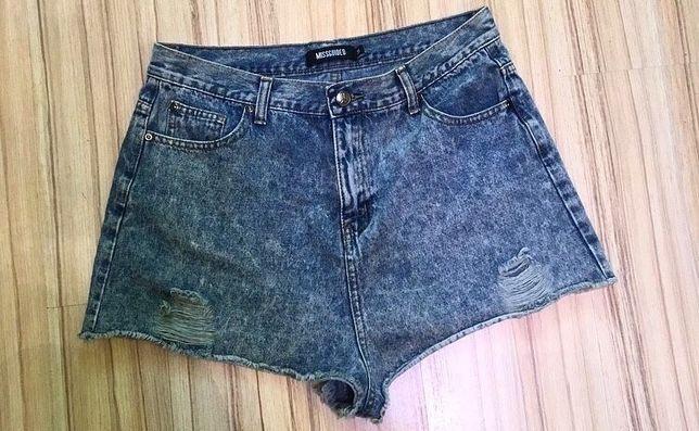 Шорты джинсовые Zara Asos H&M
