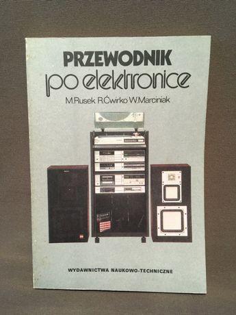 Przewodnik po elektronice, Rusek, Ćwirko, Marciniak