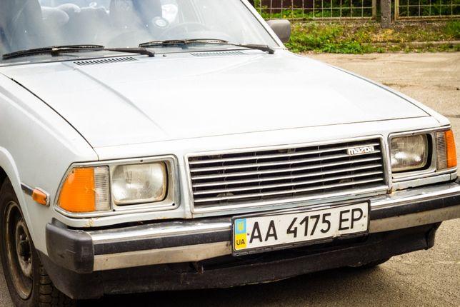 Mazda 626 cb (1980)