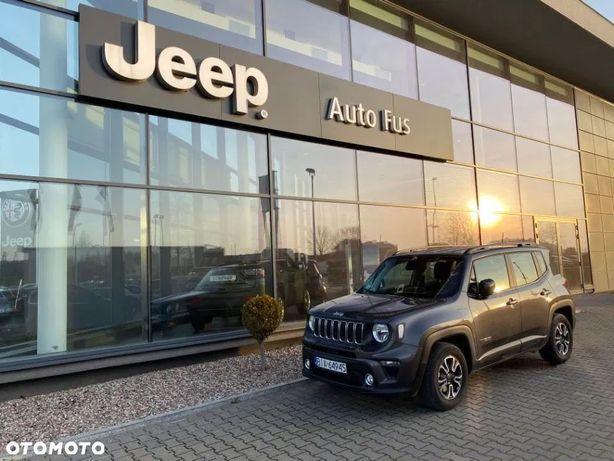 Jeep Renegade Renegate GSE T4! EX DEMO!