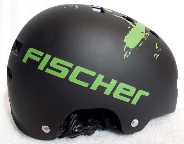 Шлем велосипедный Uvex Abus Alpina Cratoni Fisher TSG велошлем