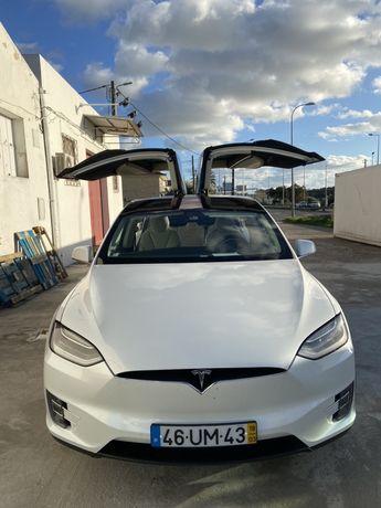 Tesla x100
