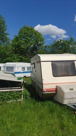 Camping Brasilla 450.1986r 3-4 osobowy