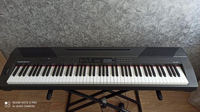 Kurzweil KA-90 - цифровое пианино