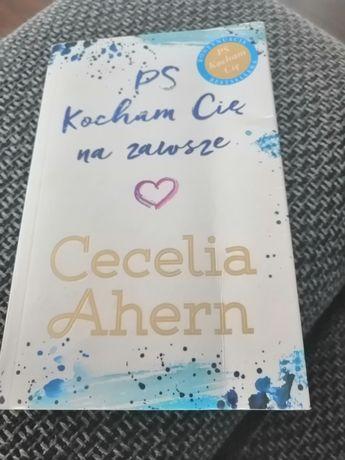 Książka PS Kocham Cię na zawsze 2 czesc