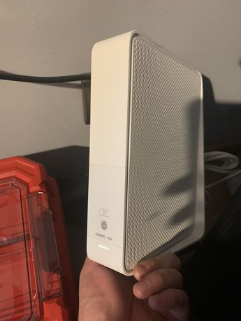 Światłowód UPC 300mb/s pakiet z telewizją!