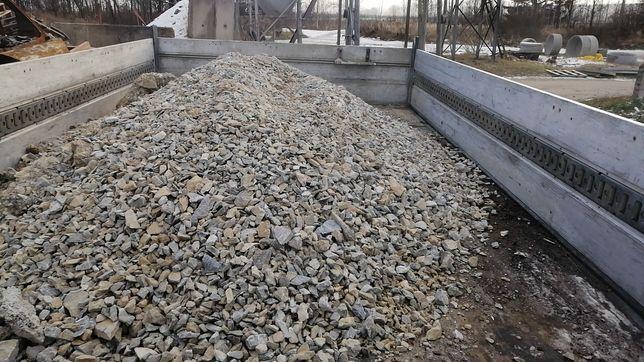 Kamień kruszywo