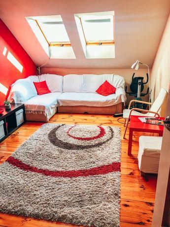 Mieszkanie wynajem 50m2 pełne wyposażenie w samym centrum Skierniewic