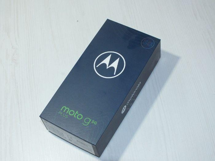 **Motorola Moto g5G plus-Lombard Stówka** Grudziądz - image 1