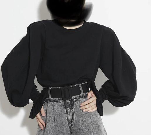Bluza bluzka Felpa Manica Ampa MVP wardrobe 42 XL