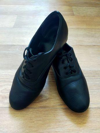 Туфли для бальных танцев стандарт 25