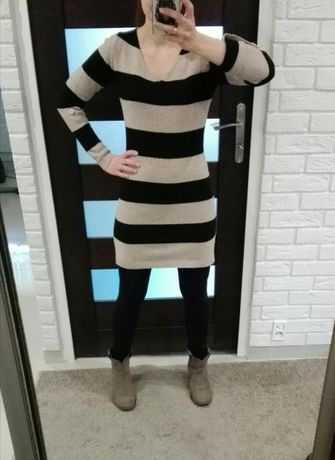 Tunika sukienka s 36 Troll/ cubus