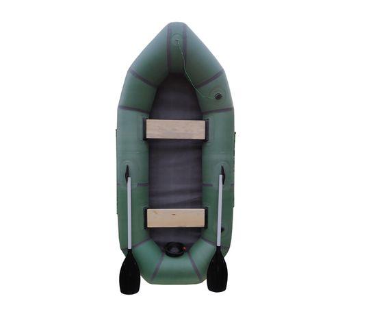 Чайка 255 Новая надувная резиновая лодка.гарантия 12 мес.для лодки