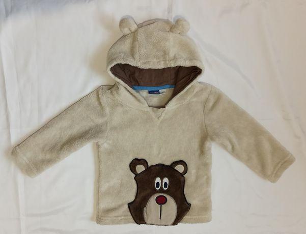 Толстовка худи свитер кофта lupilu