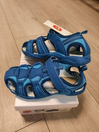 Детские кожаные сандалики 24-38размер