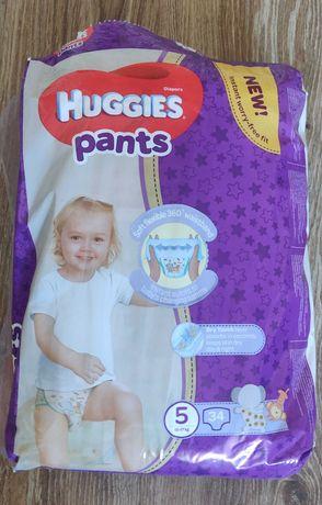 Подгузники трусики Huggies pants 5