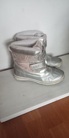 Buty zimowe/śniegowce 1zł wysyłka