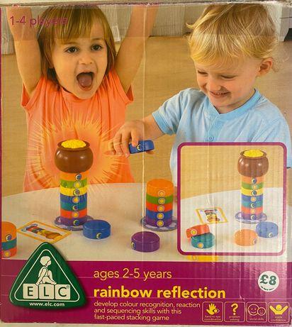 Игра для детей 2-5 лет