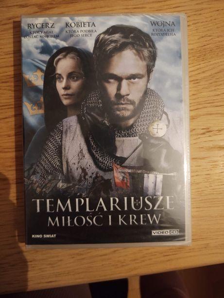 """Film """"Templariusze. Miłość i krew"""""""