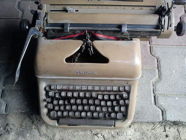 Sprzedam dwie maszyny do pisania