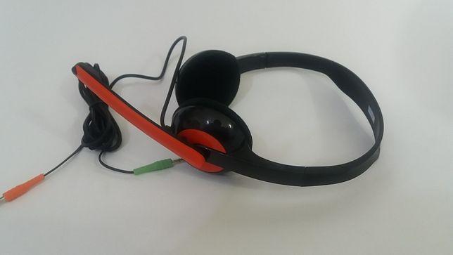 Гарнитура Gorsun GS-M730 наушники с микрофоном