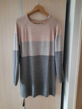 Długi sweter ONLY