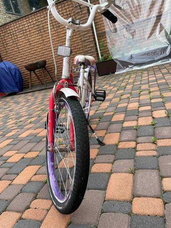Детский велосипед Ardis для девочки б/у