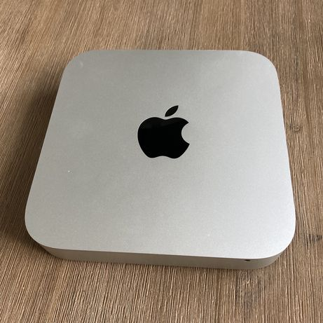 Apple Mac Mini Late 2014 + klawiatura
