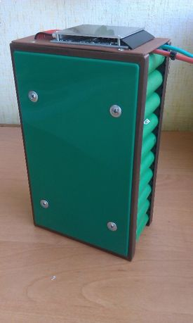 SONY. Литиевый аккумулятор, батарея для электро- велосипеда 36V 13,5А