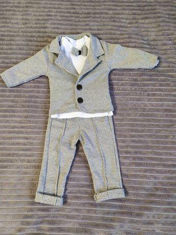 Продам дитячий святковий костюм для хлопчика 6-9 місяців