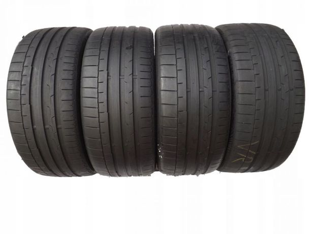 Continental SportContact6 245/35 ZR20 95Y 2020