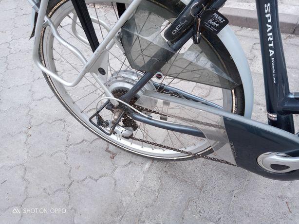 Элекровелосипед Спарта