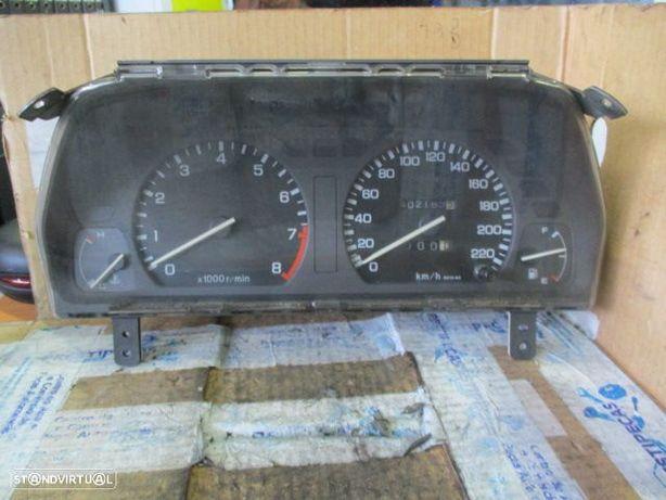 Quadrante YAC10107 HONDA / CONCERTO / 1990 / 1.4I / KM/H / 4021835 /