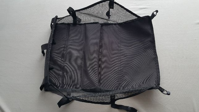 Wózek Mutsy Evo Koszyk pod wózek