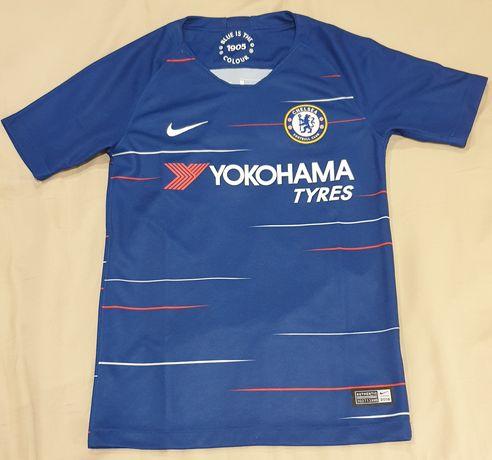 T-shirt Chelsea 8 anos ( Como Nova )