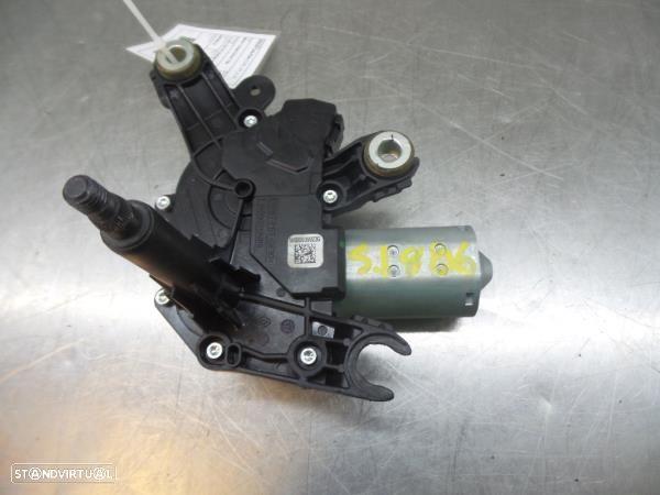 Motor Limpa-Vidros Trás Nissan Qashqai Ii (J11, J11_)