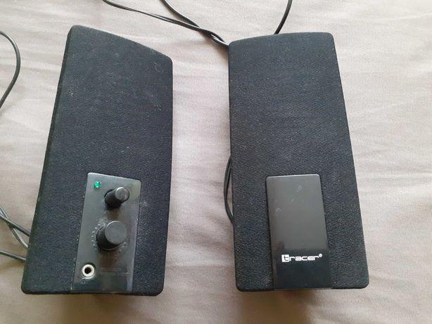 Głośniki komputerowe Tracer CANA USB