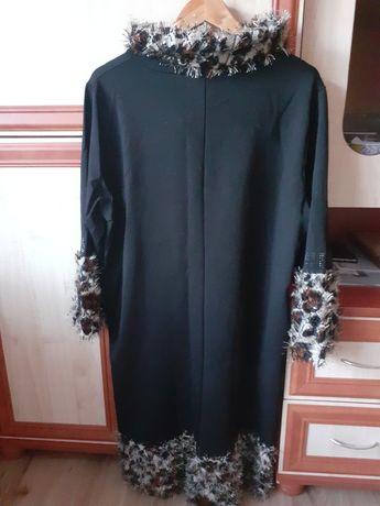 Nowa sukienka Wawa