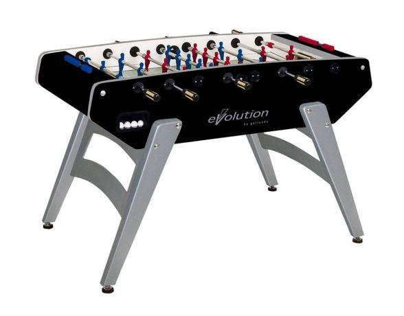 stolik z piłkarzykami Stół do półkrzyków Garlando - G-5000 Evolution
