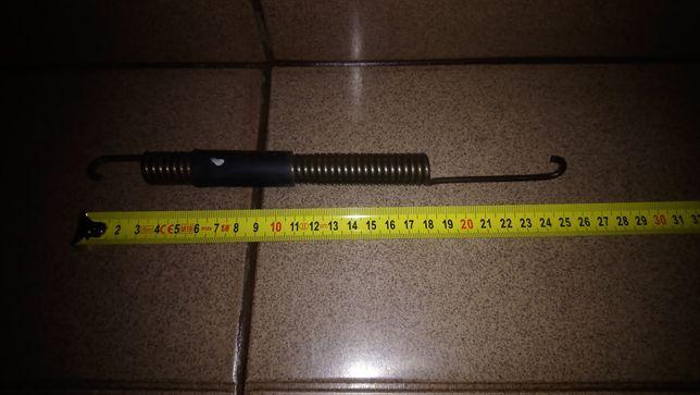 Sprężyna napinająca naciągowa długość 25cm