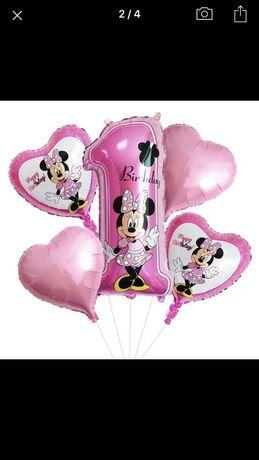 Шары,на год,день рождения,годовасие,годик,шары фольга,праздник, 1 год