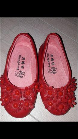 отдам туфельки 23 размер